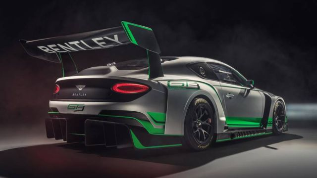 Bentley Continental GT3 race car (2)
