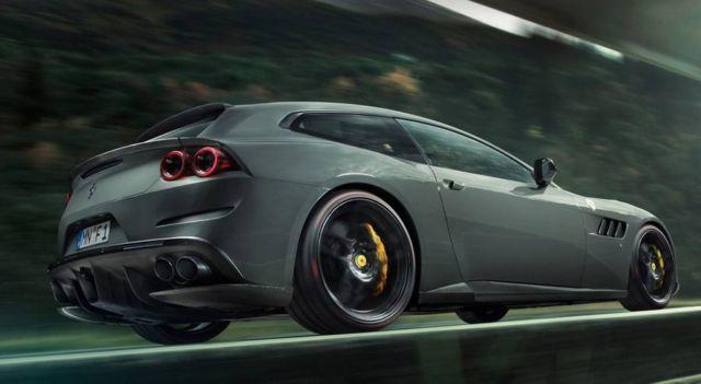 Novitec Ferrari GTC4 Lusso (4)