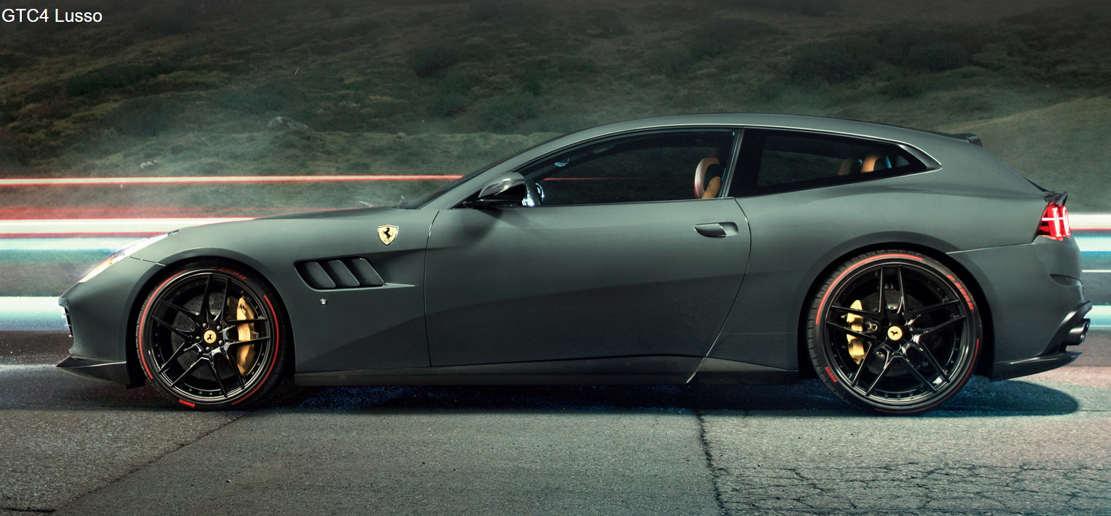 Novitec Ferrari GTC4 Lusso (1)