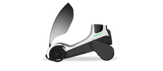 Podbike is a human powered vehicle (3)