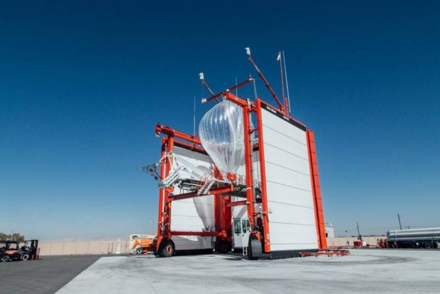 Project Loon delivers internet in Puerto Rico