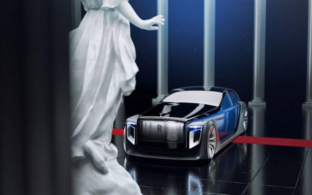 Rolls-Royce Exterion concept (6)