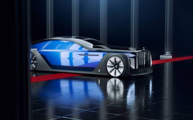 Rolls-Royce Exterion concept (5)
