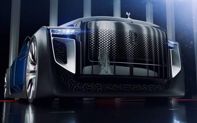 Rolls-Royce Exterion concept (2)