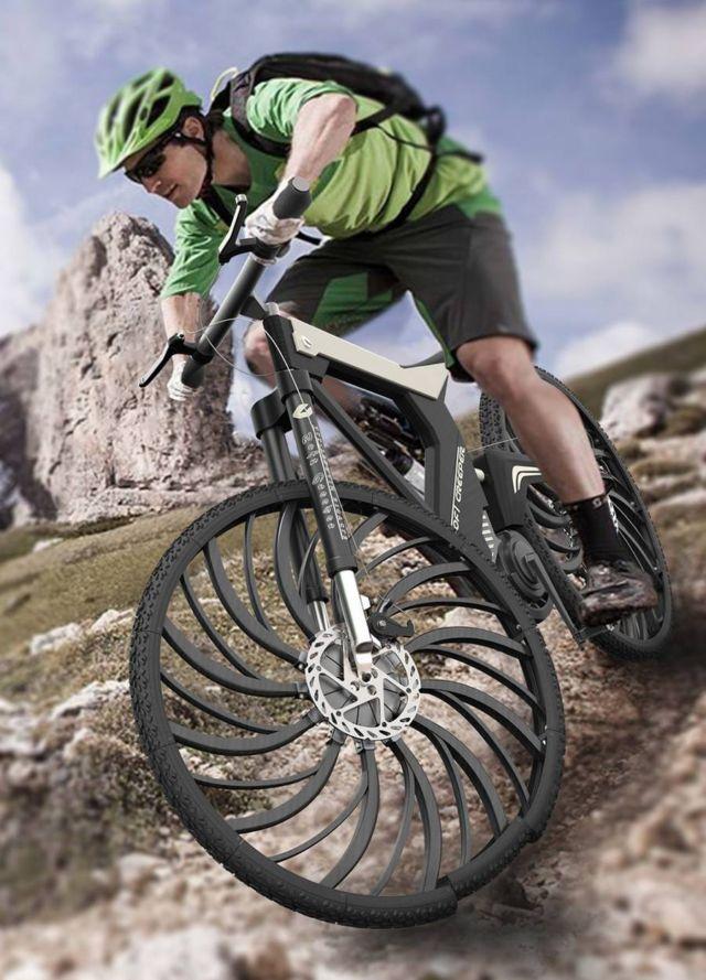 Soft Creeper new type of Bike Tires (3)