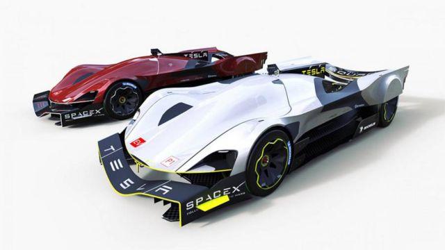 Tesla Le Mans 2030 car concept (8)