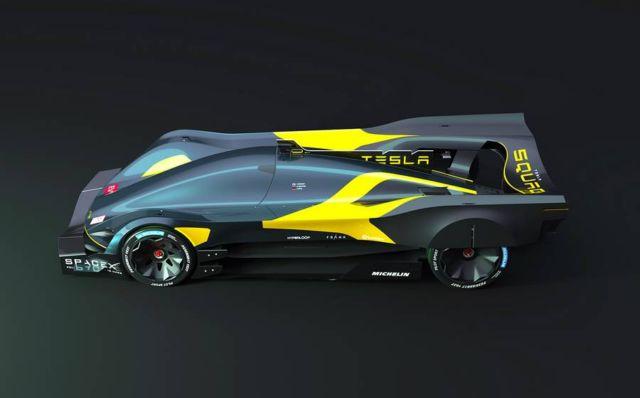 Tesla Le Mans 2030 car concept (6)