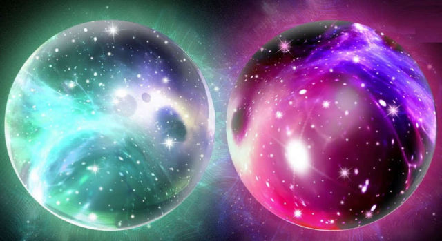 The Proof on the possibility of Parallel Universes