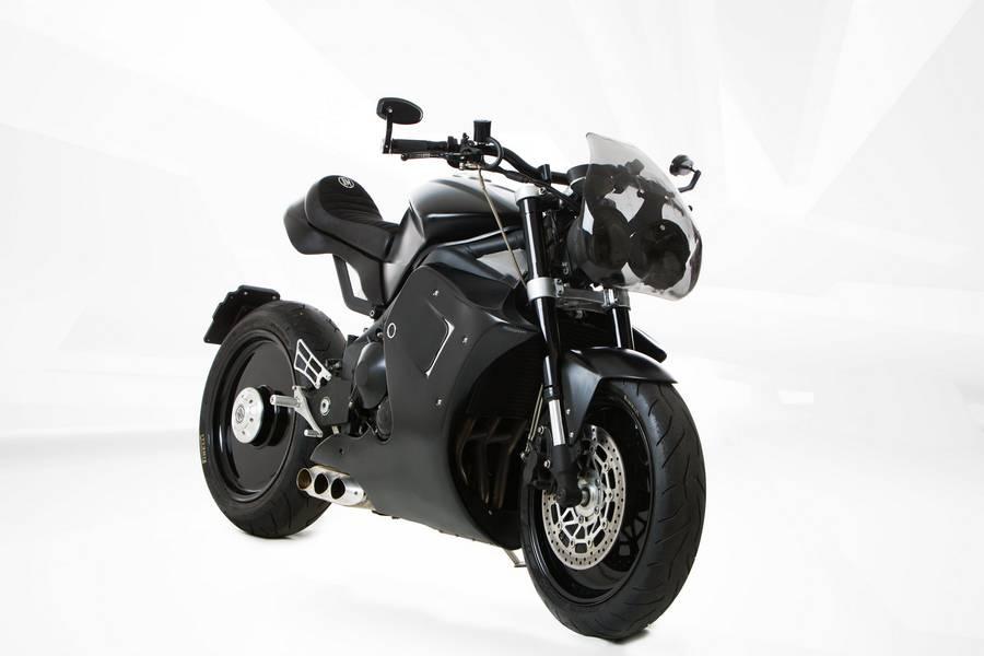 Triumph Tripla 0.0 Motorcycle (5)