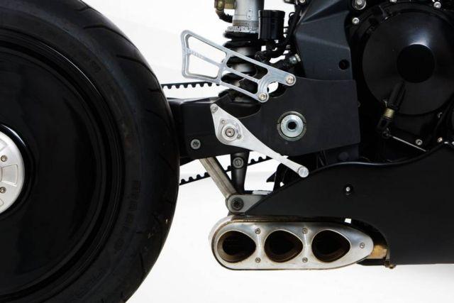 Triumph Tripla 0.0 Motorcycle (1)
