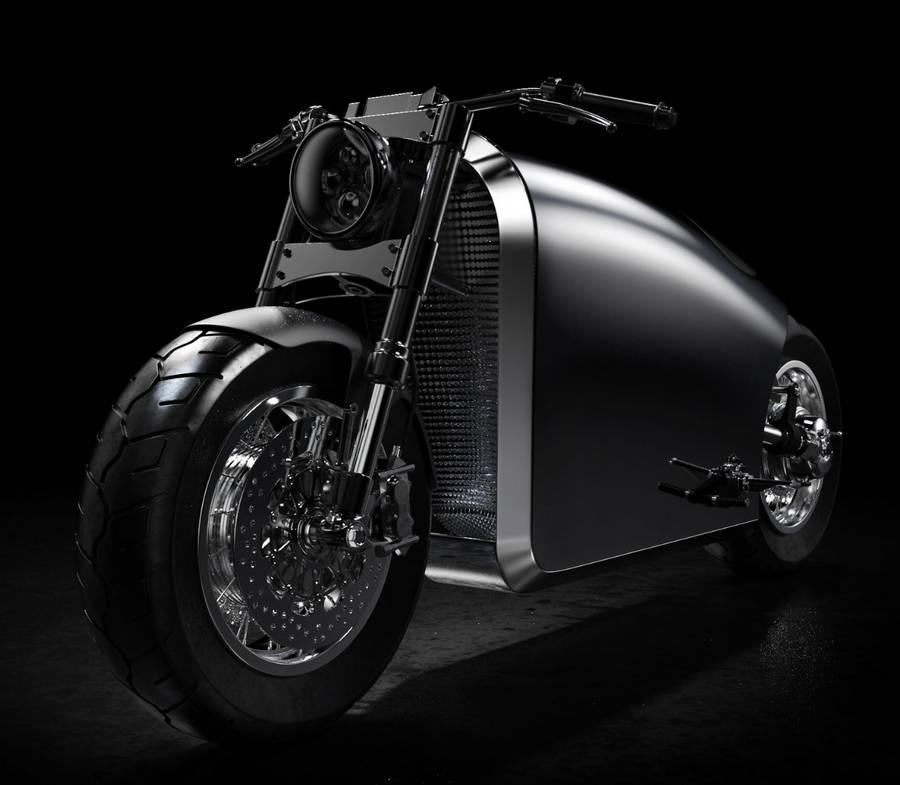 Bandit9 Odyssey Motorcycle (7)