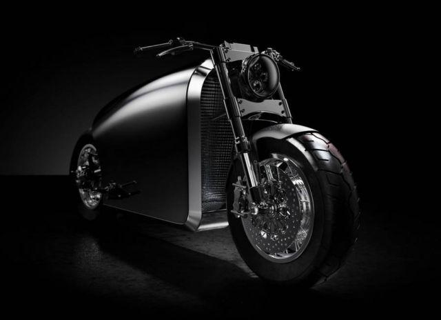 Bandit9 Odyssey Motorcycle (3)