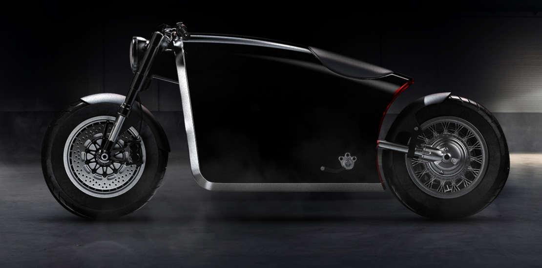 Bandit9 Odyssey Motorcycle (1)
