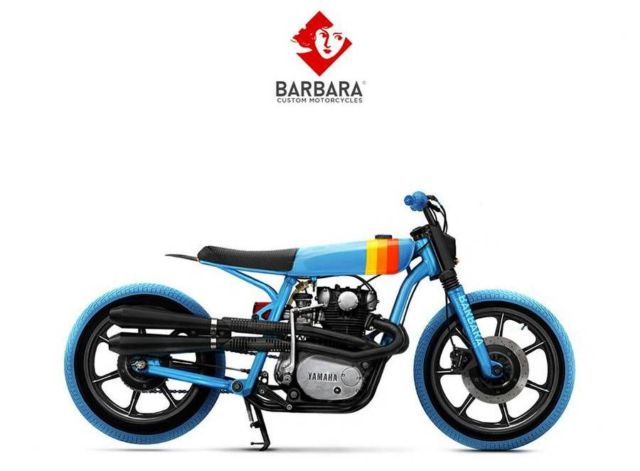 Barbara Custom Motorcyles (5)