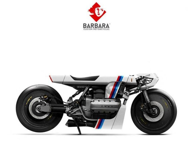 Barbara Custom Motorcyles (2)