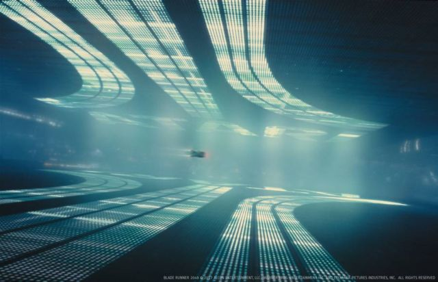 Blade Runner 2049' VFX reel shows CG tricks