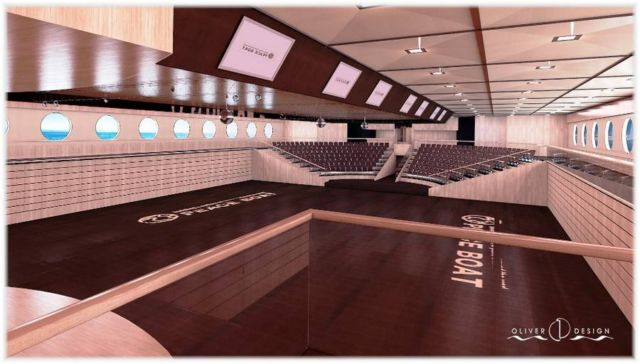 Ecoship cruise liner (6)