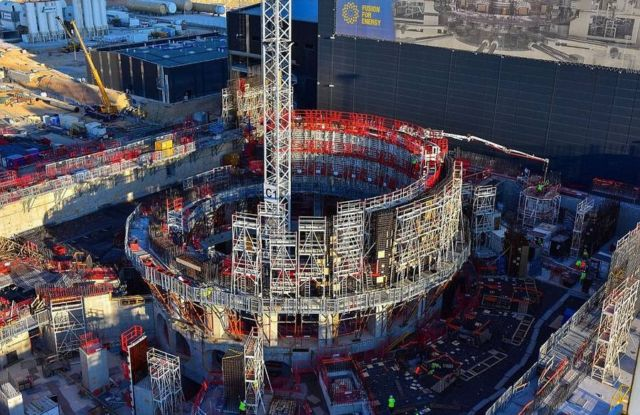 ITER - world's most complex machine