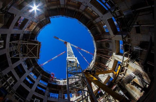 ITER - world's most complex machine (6)