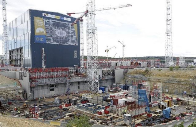 ITER - world's most complex machine (5)