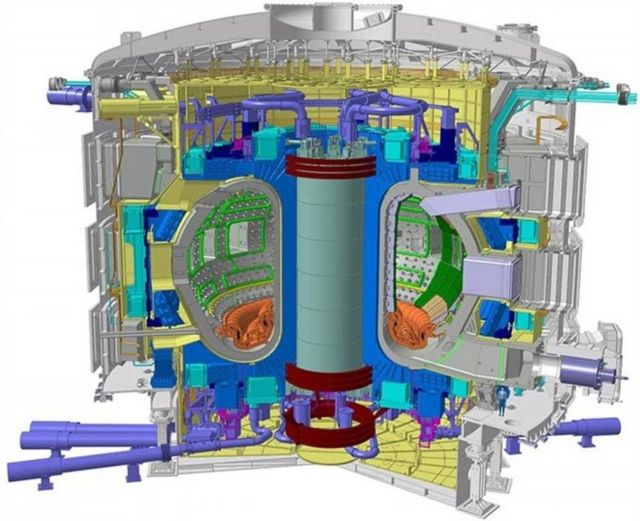 ITER - world's most complex machine (3)