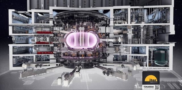 ITER - world's most complex machine (2)