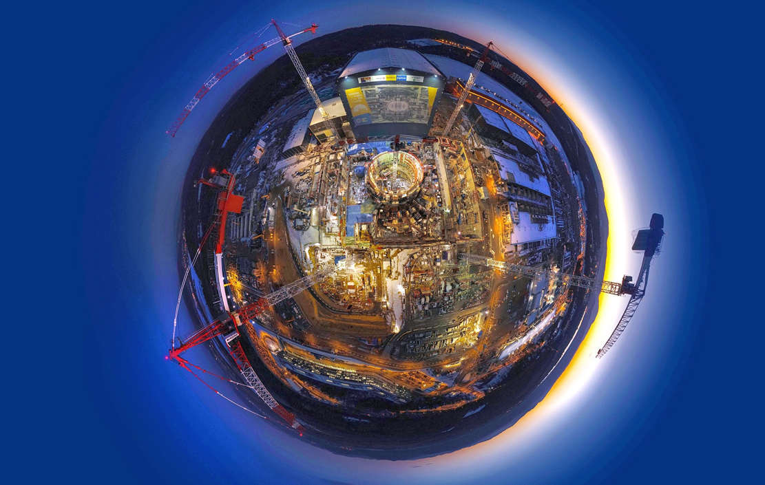ITER - world's most complex machine (1)