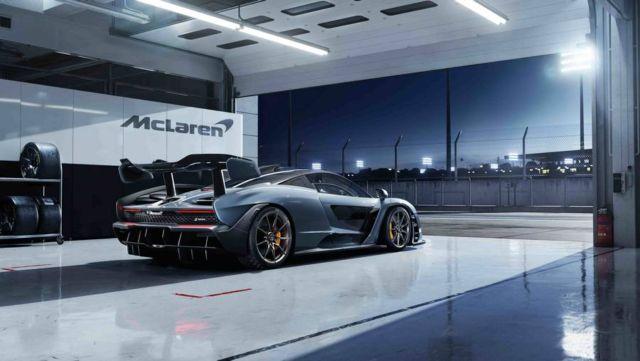 McLaren Senna (2)
