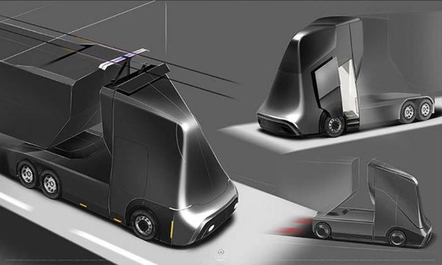 Mercedes-Benz Euro-X semi autonomous truck (6)