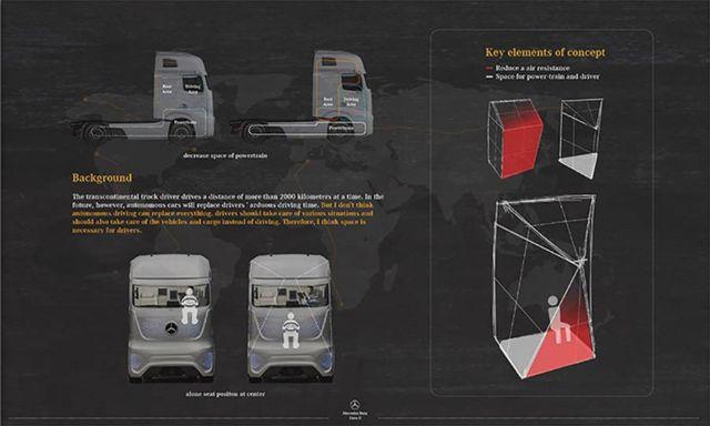 Mercedes-Benz Euro-X semi autonomous truck (4)