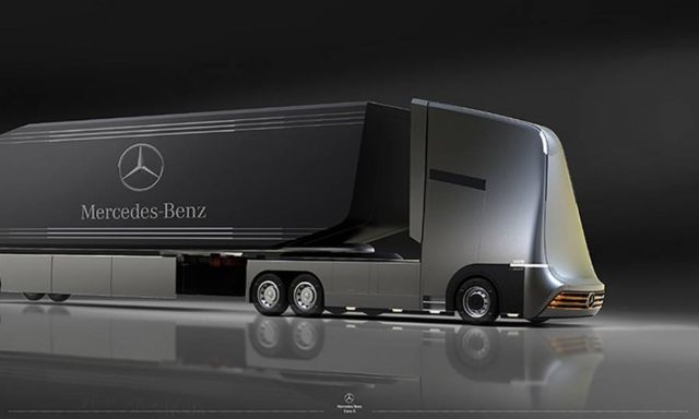 Mercedes-Benz Euro-X semi autonomous truck (3)
