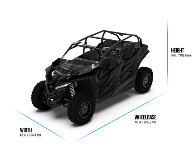 Nikola NZT all-electric off-roader (1)