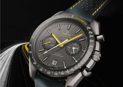 Omega Speedmaster Porsche Club of America watch (4)