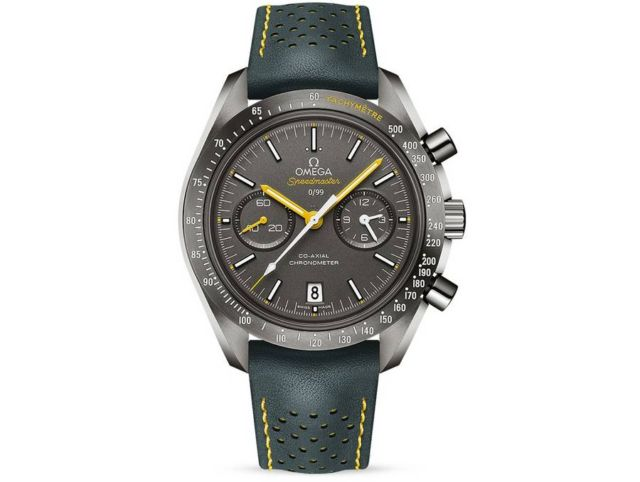 Omega Speedmaster Porsche Club of America watch (3)