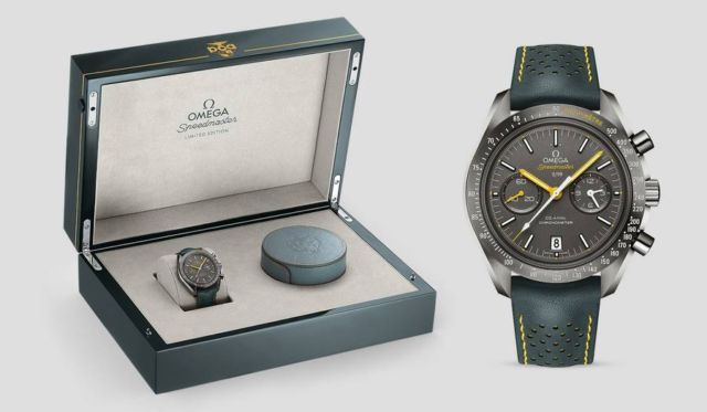 Omega Speedmaster Porsche Club of America watch (2)