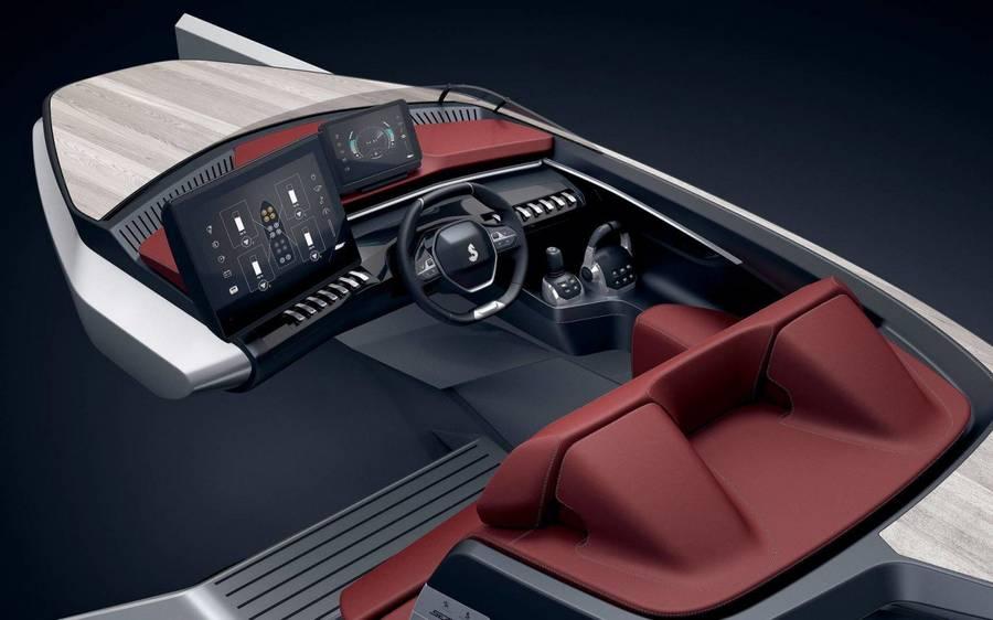 Peugeot Sea Drive concept (6)