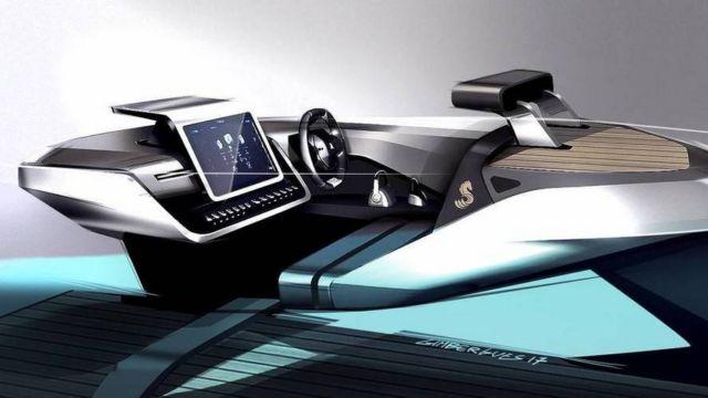Peugeot Sea Drive concept (4)