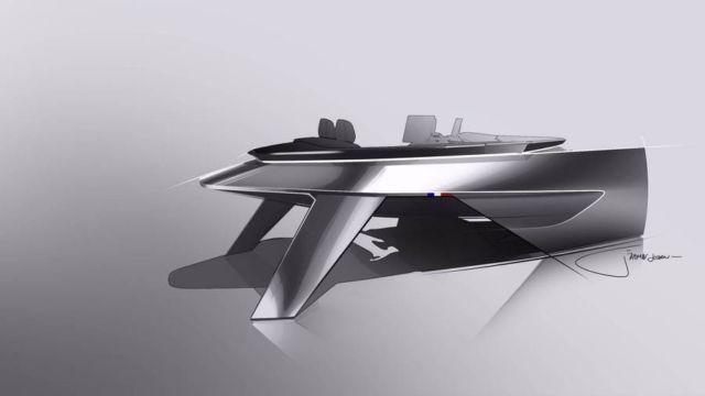 Peugeot Sea Drive concept (2)