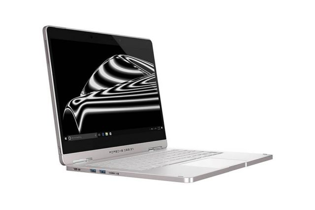 Porsche Design Book One Laptop