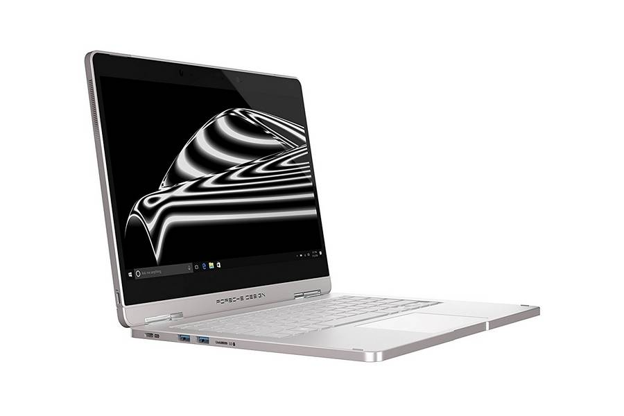 Porsche Design Book One Laptop (5)