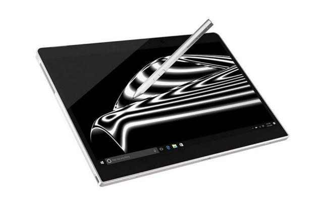 Porsche Design Book One Laptop (1)