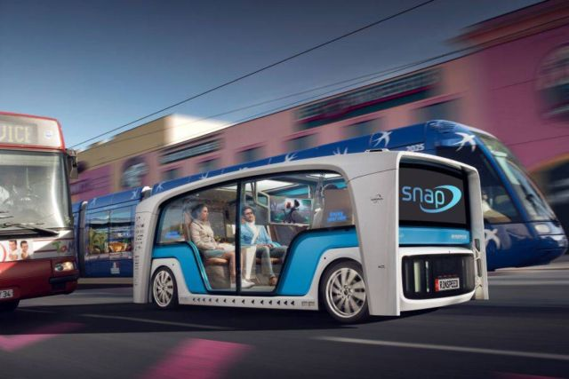 Rinspeed Snap self-driving cars (8)