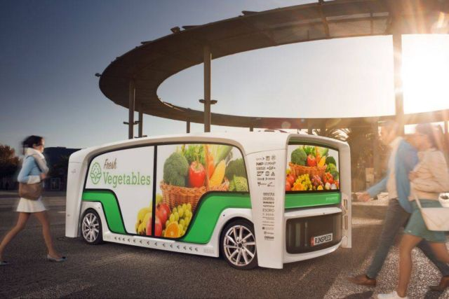 Rinspeed Snap self-driving cars (1)
