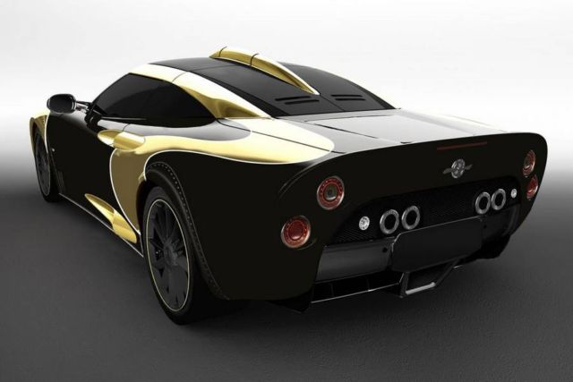 Spyker C8 Aileron LM85 (4)