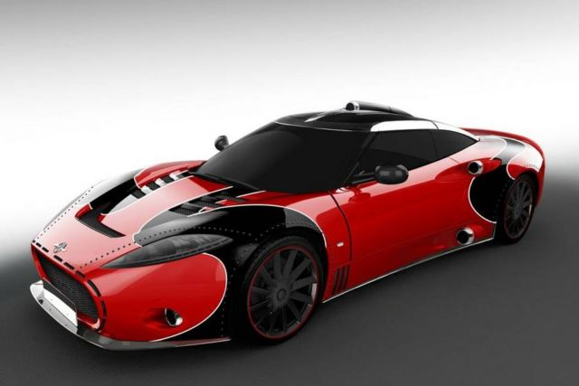 Spyker C8 Aileron LM85 (3)
