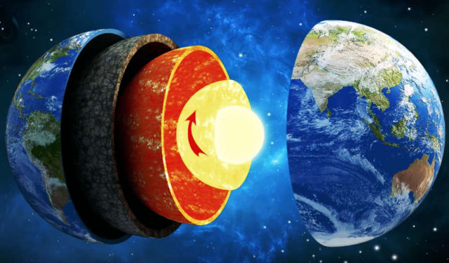 What would happen if the Earth stopped Spinning