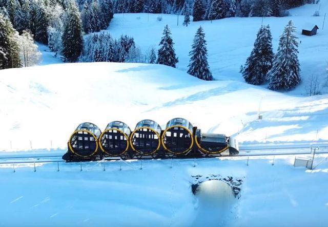World's steepest funicular railway (3)