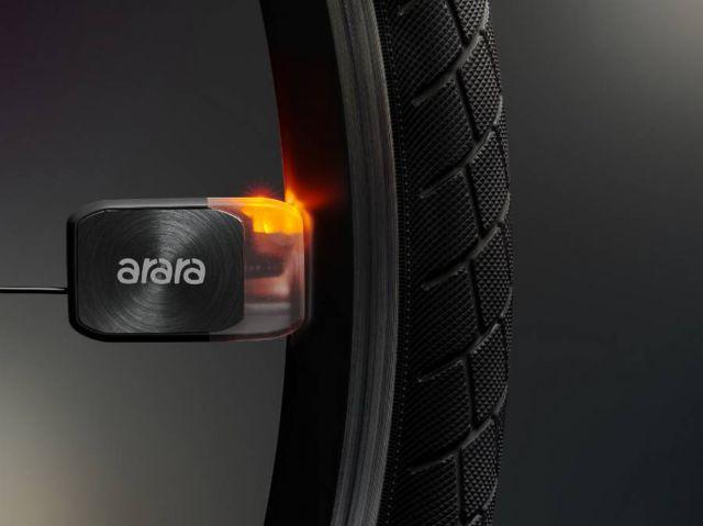 Arara- Battery-free Bicycle Lights (3)