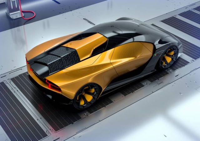 Lamborghini Belador (9)
