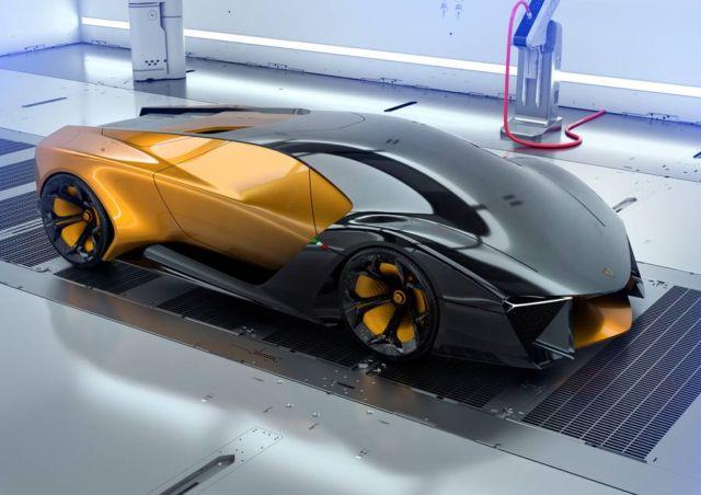 Lamborghini Belador (8)